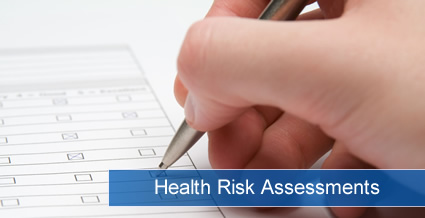 health-risk-assessments
