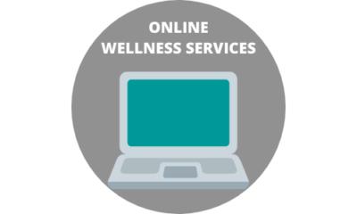 Online wellness
