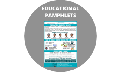 Health Education Pamphlet