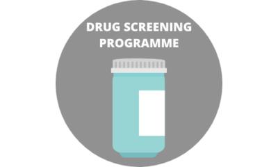 Drug Screening Programme