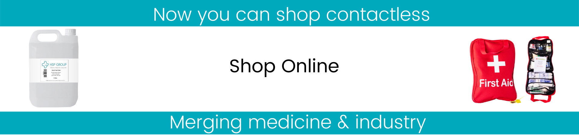 online shop first aid kits ppe