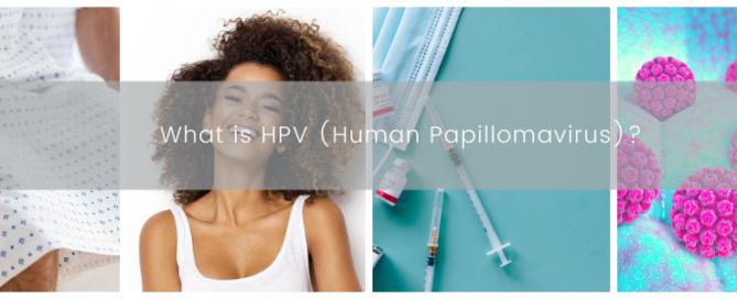 HPV Human Paillomavirus