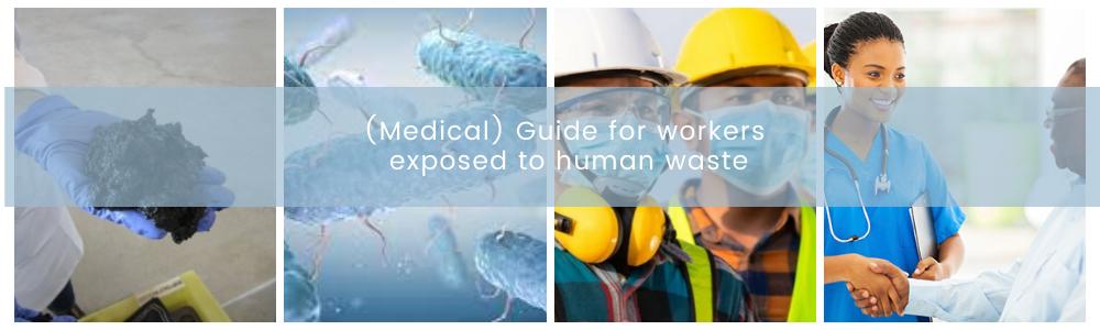 Human waste exposure